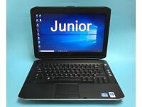 Dell i5 VeryFast 6GB Ram, 500GB, HD Laptop, Win 10, HDMI, Tough, Ms office, Excellent Condition