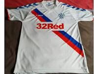 Rangers Top Away Top
