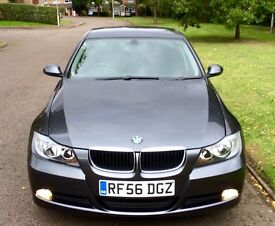 2006 56 BMW 318i 3 SERIES E90 Not 318 320 325 ***FULL HISTORY £2300 ONLY!!***