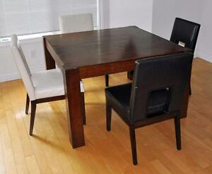 buy or sell dining table sets in kelowna furniture