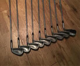Titleist 990 golf clubs