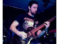 Guitar Lessons | Electric Acoustic Ukulele Tuition Teacher | Croydon Purley Streatham Sutton Mitcham