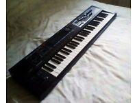 mixing desk roland keyboard fender 100 acoustic amp