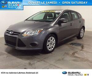 2014 Ford Focus SE 41$/SEM **AUTO**HATCHBACK**