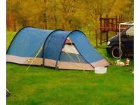 Blacks 4 man tent