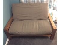 Sofa Bed / Futon - Double (+DELIVERY)