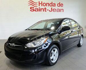 2012 Hyundai Accent GL - Automatique - A/C