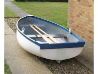 8 FT grp Dinghy/Tender/Boat