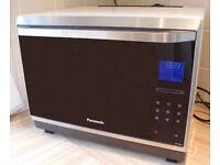 Panasonic Combination Microwave NN-CF853W (32 Litres) - Good Condition