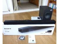 Sony HT-CT80 Boxed!