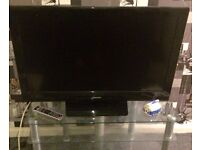 Toshiba 40 inc tv