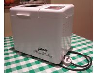 Prima Bread maker - very good, clean condition, hardly used