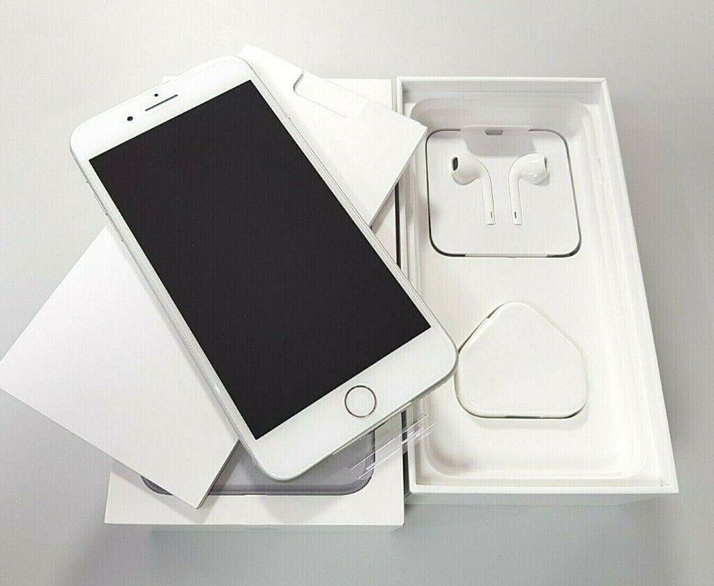 Apple iPhone 7 Plus 128GB Silver Unlocked - Brand New 1 YR Apple Warranty |  in Stoke-on-Trent, Staffordshire | Gumtree