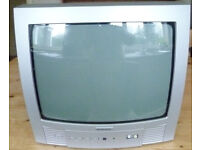 Television and set top digital receiver