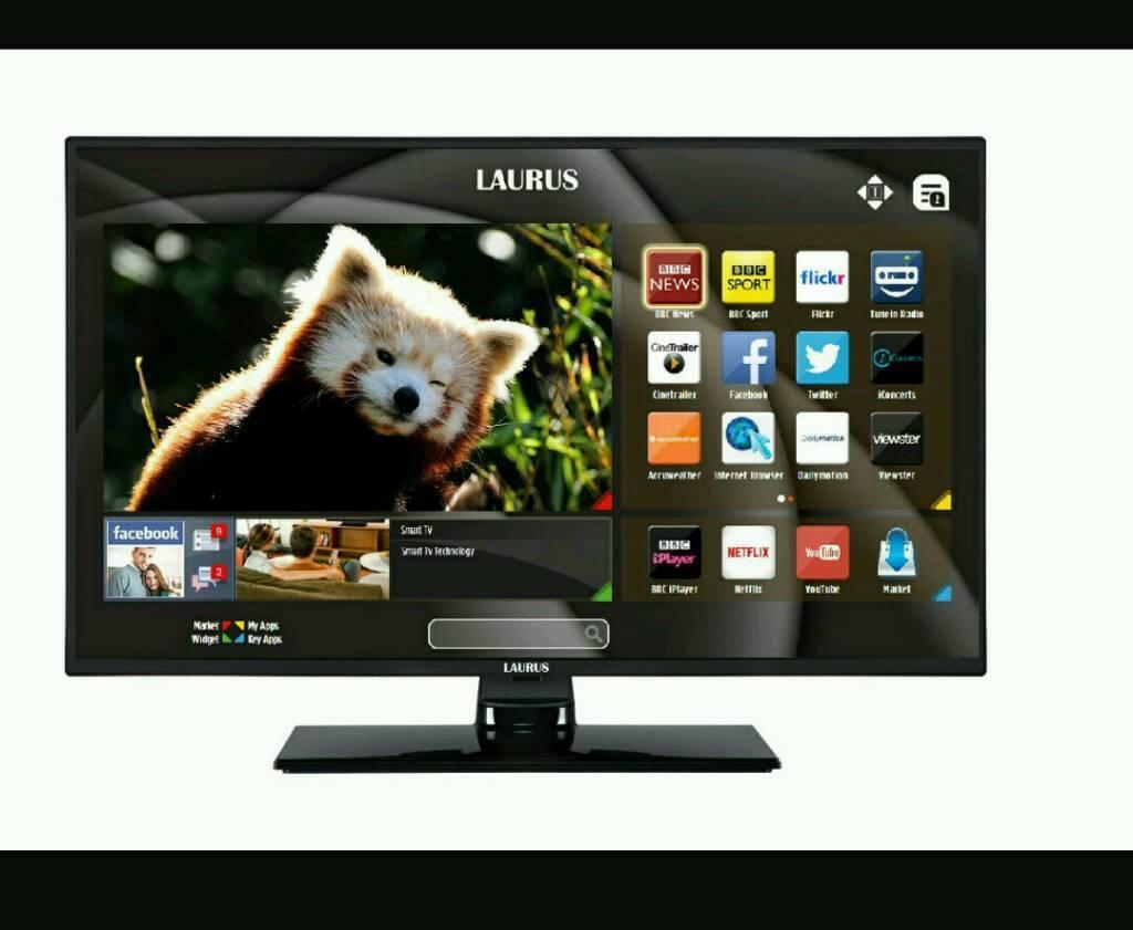 "32"" LAURUS smart tv"