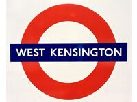 Amazing Three Bedroom In West Kensington!!! Viewings Recommended!!!