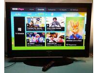 SAMSUNG 42'' PLASMA HD TV