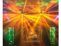 Limelite Discos