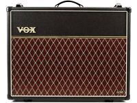 Vox AC30VR Amp, as new, unused