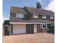 Cambridgeshire near st noets house for sale.