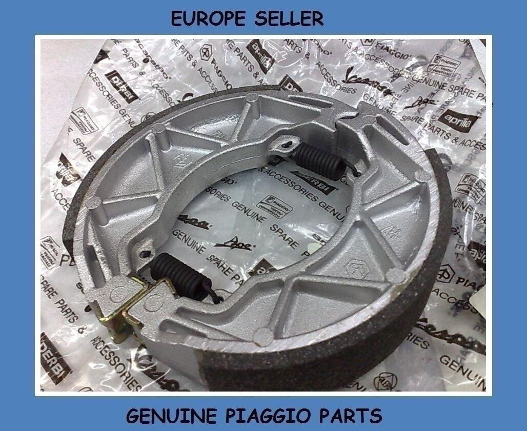 piaggio fly 125 4t / piaggio fly 150 4t & usa 2006 - on genuine