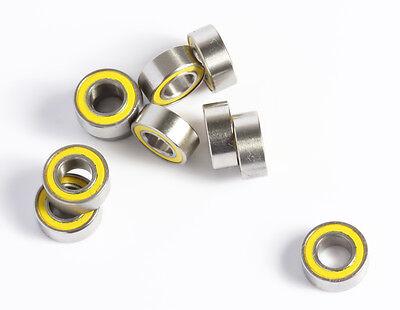 5x10x4 Mm Ball Bearing - Mr105 Bearing - 5x10mm Bearing