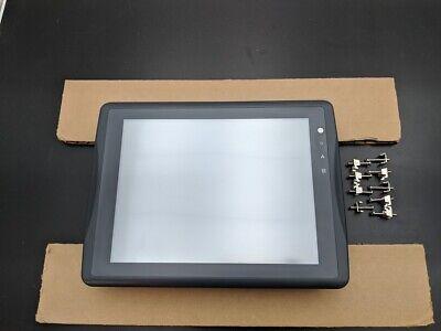 Maple Systems Hmi612x-ce Windows Ce Hmi 12 Touch Screen Indusoft Plc Panel New