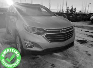 2018 Chevrolet Equinox Premier AWD| Heat Leath| Rem Start| Auto