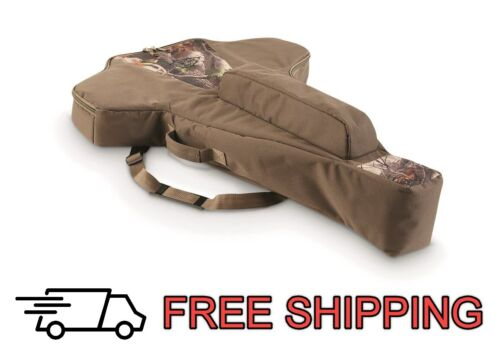 Crossbow Soft Case Universal Water Resistant Shell Adjustable Strap Heavy Duty