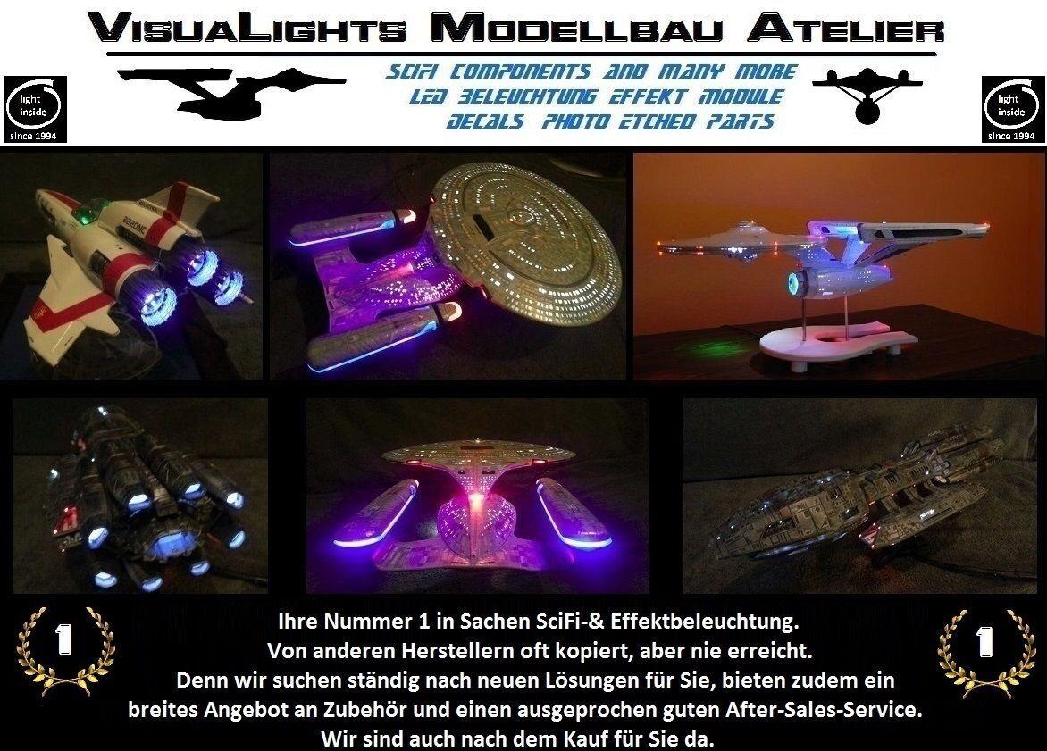 VisuaLights Modellbau Atelier