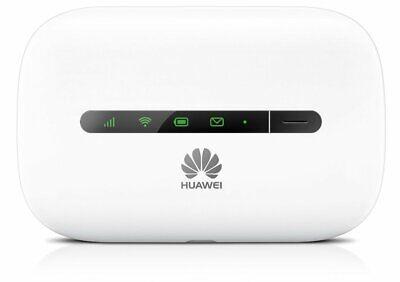 Prepaid Mobile Broadband (Huawei E5330 Mobile Broadband Wifi Hotspot Dongle Router auf Ee Payg 2GB Daten)