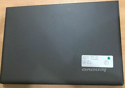 Lenovo B50-50 Laptop Core i5 2.2GHZ 8gb RAM 120gb SSD Win 10 - Laptop Bag