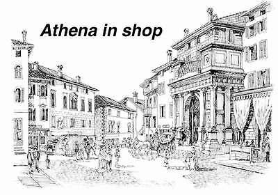 Athena in Shop