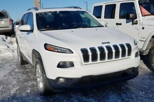 2016 Jeep Cherokee NORTH AWD A/C MAGS TOIT PANO GROS ECRA