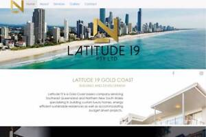 We build websites for you