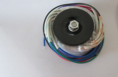AS-0518 - 50VA 18V + 18V Transformer