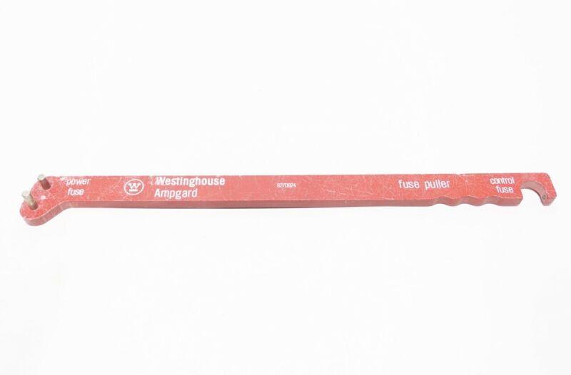 Westinghouse 827D924 Ampgard Fuse Puller