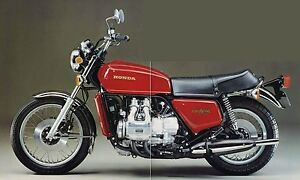 Looking for Honda gl1000