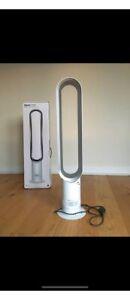 Dyson bladeless floor standing tower fan