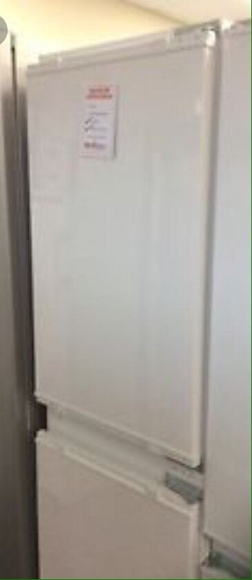 Fridge freezer immaculate condition inside and out can also deliver