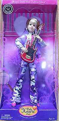 ONLY HEARTS CLUB-HEART ROCK STAR KARINA GRACE Doll.-Brand-new in box