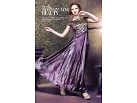 ENVY WHOLESALE SATIN SILK READY MADE OUTFITS