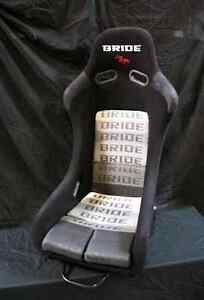 Bride rep fixed back Racing seats NEW drift Hocking Wanneroo Area Preview