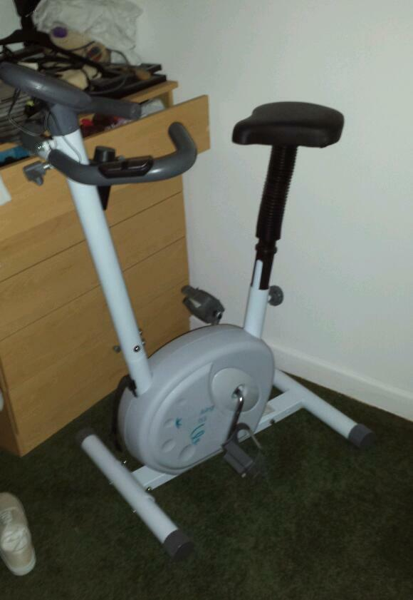 Exercise bike on gumtree perth w a