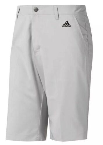 ADIDAS 3 stripe Novelty Shorts Embroidered-Grey two  DM3088 - multiple sizes