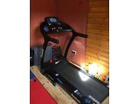 Reekbok ZR10 Treadmill