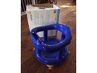 Baby Bath Seat (Swivel)