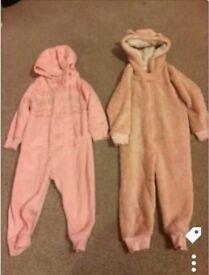 12-18 months girls bundle