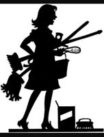 Looking for cleaners? We're your girls!