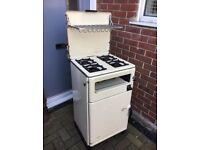 Vintage 40's Cooker & Wash boiler Retro